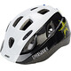 BBB Boogy BHE-37 Bike Helmet Children white/black